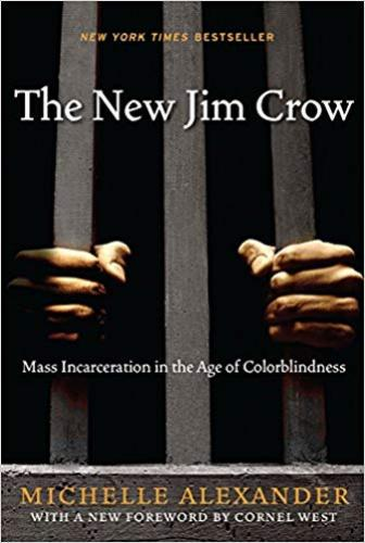 9781595586438 New Jim Crow