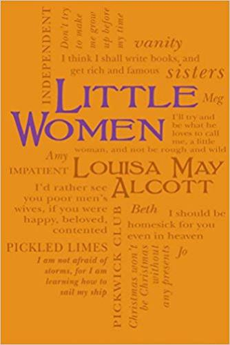 9781607105480 Little Women