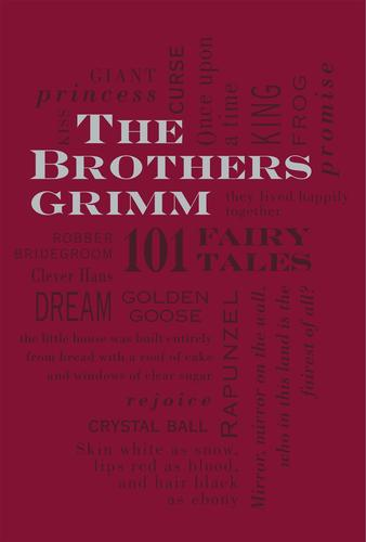 9781607105572 Brothers Grimm: 101 Fairy Tales