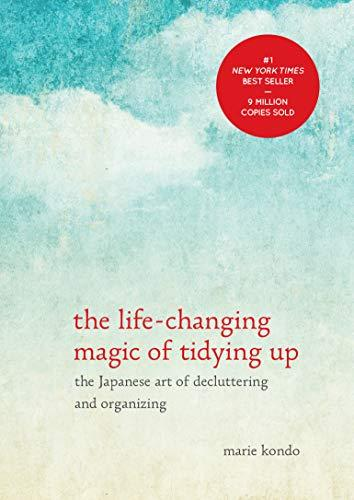 9781607747307 Life-Changing Magic Of Tidying Up