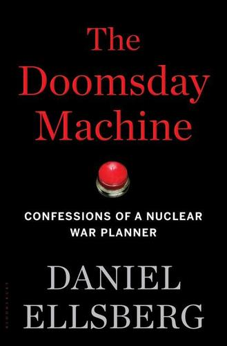 9781608196708 Doomsday Machine: Confessions Of A Nuclear War Planner