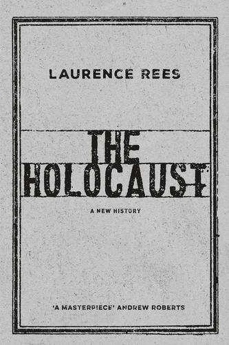 9781610398442 Holocaust: A New History