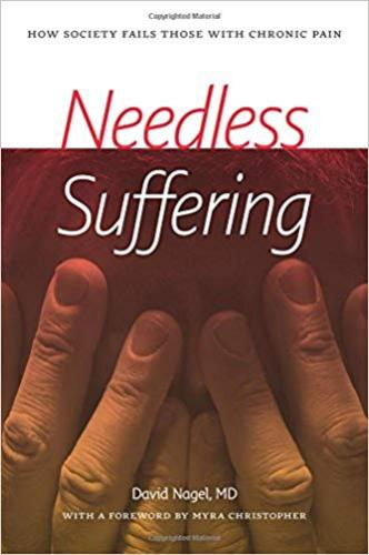 9781611688894 Needless Suffering: How Society Fails Those With Chronic...