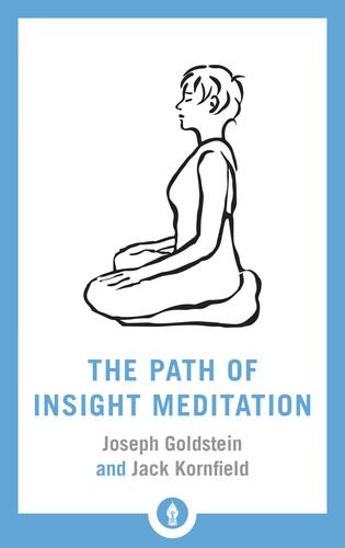 9781611805819 Path Of Insight Meditation