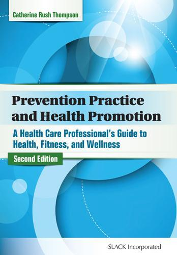 9781617110849 Prevention Practice & Health Promotion: A Health Care...