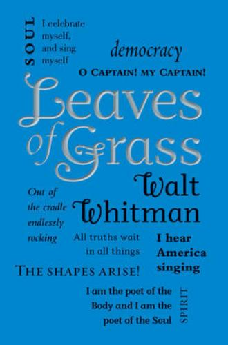 9781626863903 Leaves Of Grass