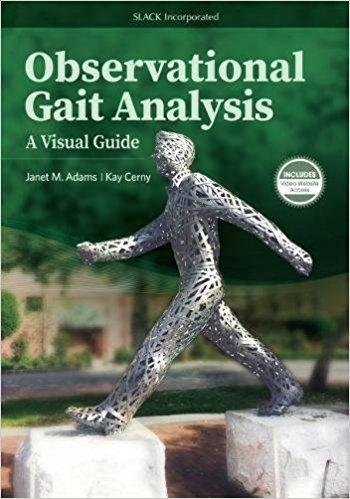 9781630910402 Observational Gait Analysis