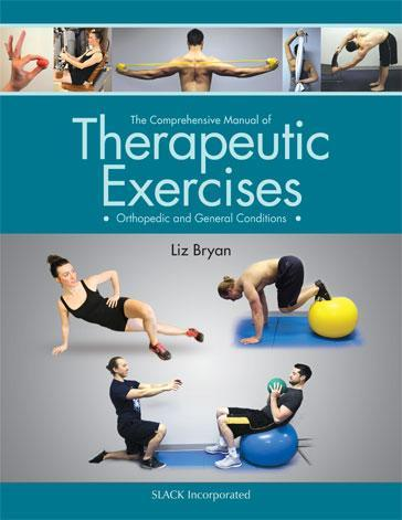 9781630911645 Comprehensive Manual Of Therapeutic Exercises