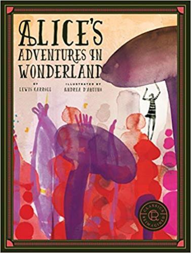 9781631593697 Alice's Adventures In Wonderland