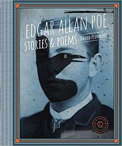 9781631593703 Edgar Allan Poe: Stories & Poems