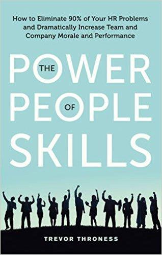 9781632651068 Power Of People Skills: How To Eliminate 90% Of Your...