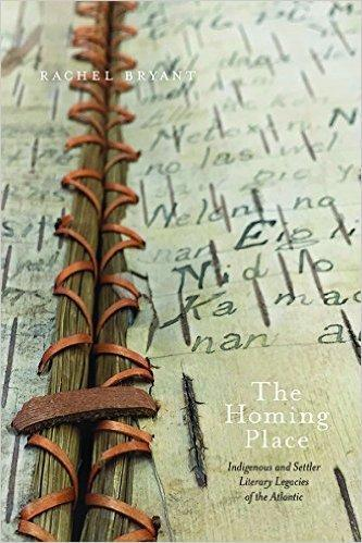 9781771122863 Homing Place: Indigenous & Settler Literary Legacies Of...