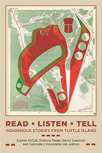 9781771123006 Read, Listen, Tell: Indigenous Stories From Turtle Island
