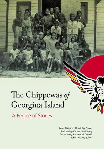 9781771123228 Chippewas Of Georgina Island: A People Of Stories