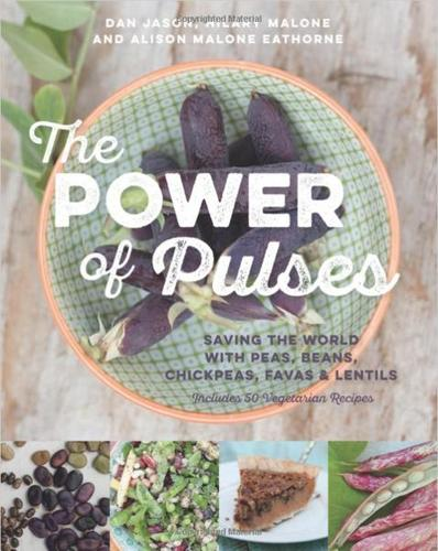 9781771621021 Power Of Pulses: Saving The World With Peas, Beans...
