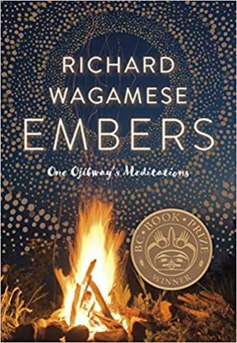 9781771621335 Embers: One Ojibway's Meditations