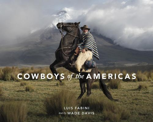 9781771641166 Cowboys Of The Americas