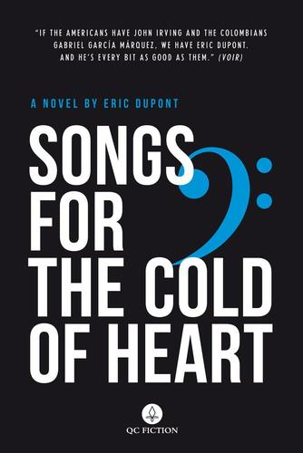 9781771861472 Songs For The Cold Of Heart
