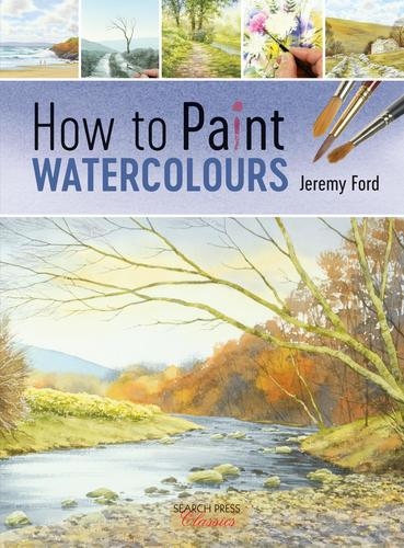 9781782217459 How To Paint Watercolours