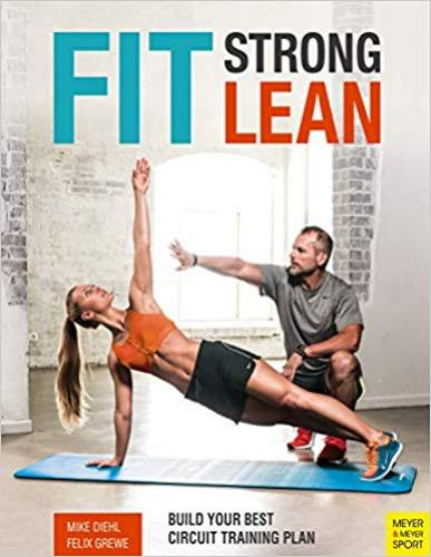 9781782551713 Fit Strong Lean: Build Your Best Circuit Training Plan