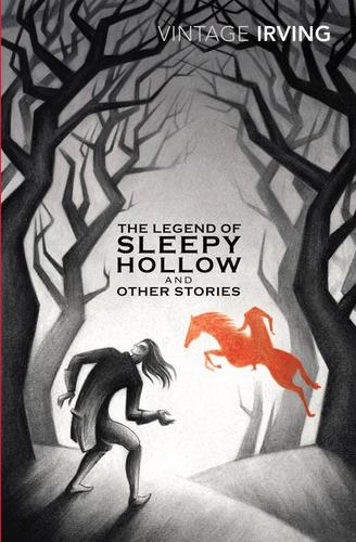 9781784870294 Legend Of Sleepy Hollow And Other Stories