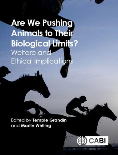 9781786390547 Pushing The Limits Of Animal Biology & Its Implications...
