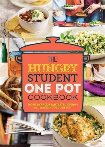 9781846015427 Hungry Student One Pot Cookbook: More Than 200 Fantastic...