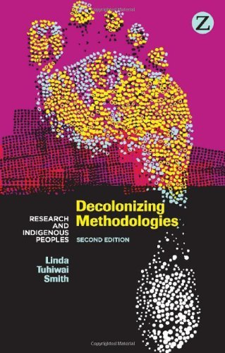 9781848139503 Decolonizing Methodologies: Research & Indigenous Peoples