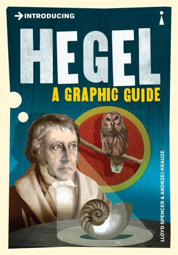 9781848312081 Introducing Hegel: A Graphic Guide