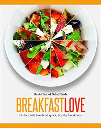 9781849497145 Breakfast Love: Perfect Little Bowls Of Quick, Healthy...