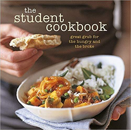 9781849758604 Student Cookbook: Great Grub For The Hungry & The Broke