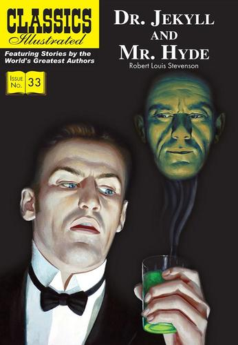 9781906814595 Dr Jekyll & Mr Hyde