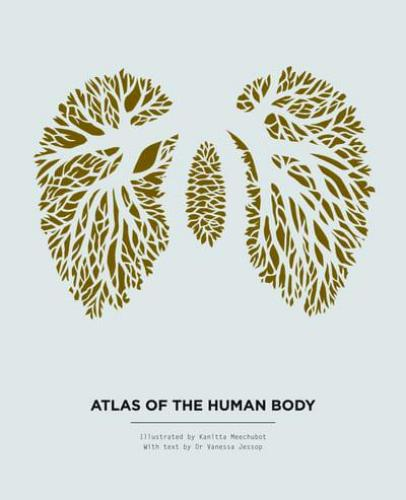 9781908714176 Atlas Of The Human Body