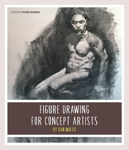 9781909414440 Figure Drawing For Concept Artists