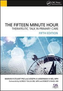 9781910227206 Fifteen Minute Hour: Therapeutic Talk In Primary Care