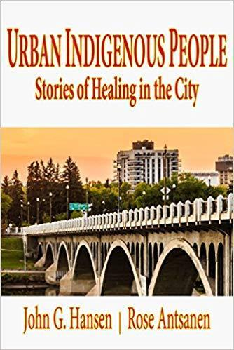 9781926476056 Urban Indigenous People: Stories Of Healing In The City