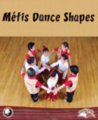 9781926795256 Metis Dance Shapes