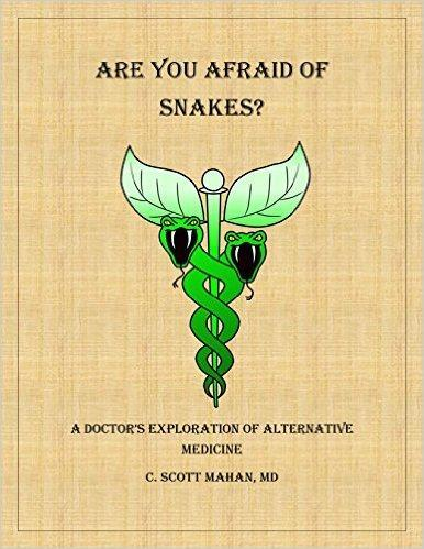 9781935660262 Are You Afraid Of Snakes?: A Doctor's Exploration Of...