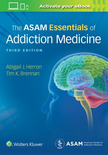 9781975107956 Asam Essentials Of Addiction Medicine