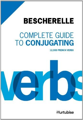 9782896475902 Complete Guide To Conjugating 12,000 French Verbs