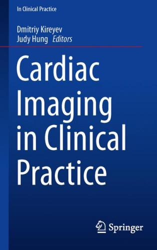 9783319214573 Cardiac Imaging In Clinical Practice