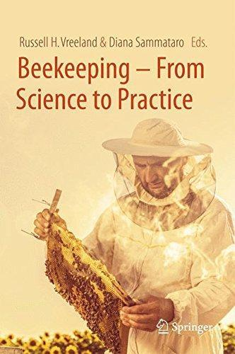 9783319606354 Beekeeping: From Science To Practice