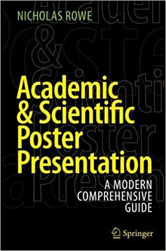 9783319612782 Academic & Scientific Poster Presentation: A Modern...
