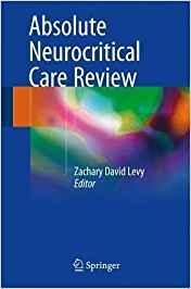9783319646312 Absolute Neurocritical Care Review