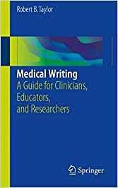 9783319701257 Medical Writing: A Guide For Clinician Educators...