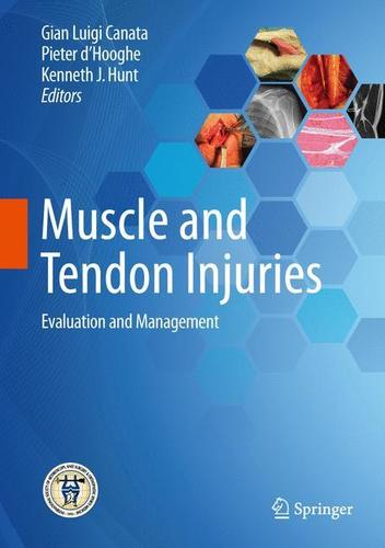 9783662541838 Muscle & Tendon Injuries: Evaluation & Management