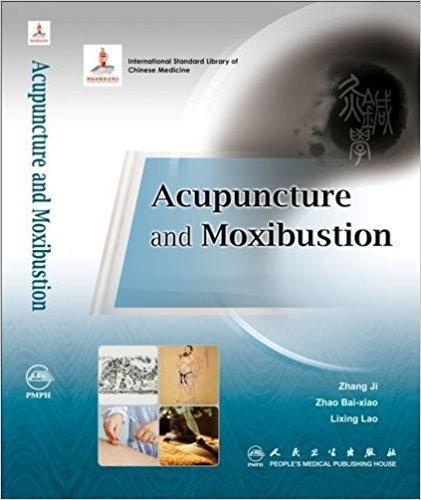 9787117193283 Acupuncture & Moxibustion